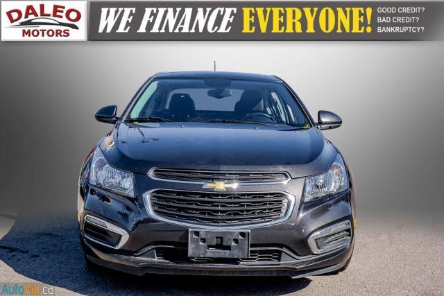 2015 Chevrolet Cruze 1LT / BACK UP CAM / BUCKET SEATS / Photo2