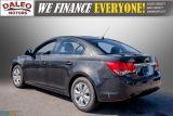 2015 Chevrolet Cruze 1LT / BACK UP CAM / BUCKET SEATS / Photo33