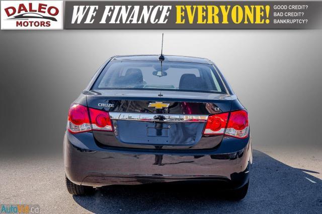 2015 Chevrolet Cruze 1LT / BACK UP CAM / BUCKET SEATS / Photo7