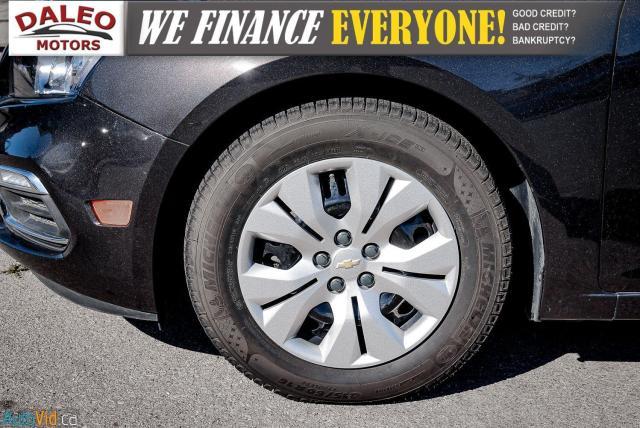 2015 Chevrolet Cruze 1LT / BACK UP CAM / BUCKET SEATS / Photo11