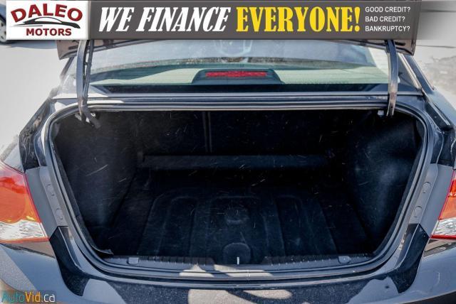 2015 Chevrolet Cruze 1LT / BACK UP CAM / BUCKET SEATS / Photo14
