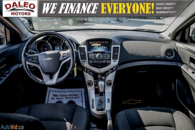 2015 Chevrolet Cruze 1LT / BACK UP CAM / BUCKET SEATS / Photo15