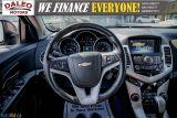 2015 Chevrolet Cruze 1LT / BACK UP CAM / BUCKET SEATS / Photo43