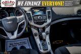 2015 Chevrolet Cruze 1LT / BACK UP CAM / BUCKET SEATS / Photo44