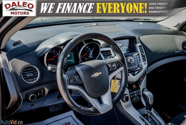 2015 Chevrolet Cruze 1LT / BACK UP CAM / BUCKET SEATS / Photo19