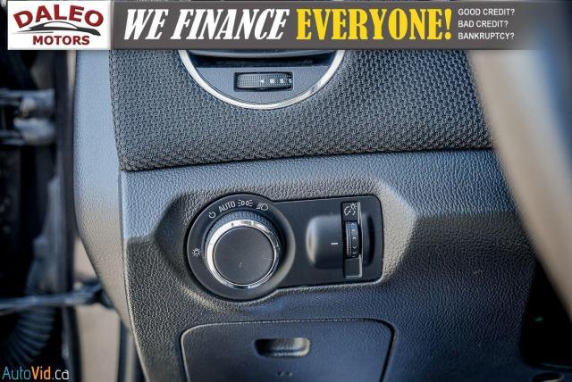 2015 Chevrolet Cruze 1LT / BACK UP CAM / BUCKET SEATS / Photo20