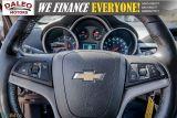 2015 Chevrolet Cruze 1LT / BACK UP CAM / BUCKET SEATS / Photo48
