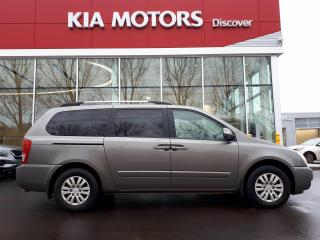 Used 2011 Kia Sedona LX Convenience for sale in Charlottetown, PE