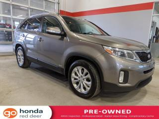 Used 2015 Kia Sorento EX for sale in Red Deer, AB