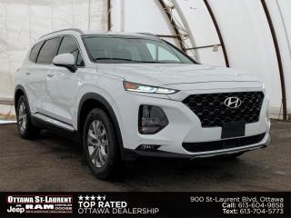 Used 2019 Hyundai Santa Fe Preferred 2.4 HEATED SEATS, HEATED STEERING WHEEL for sale in Ottawa, ON