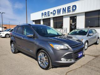 Used 2014 Ford Escape SE for sale in Brantford, ON