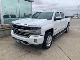 Used 2018 Chevrolet Silverado 1500 High Country for sale in Tilbury, ON