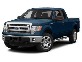 Used 2013 Ford F-150 XLT for sale in Prescott, ON