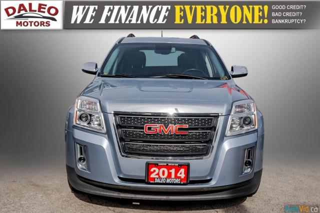 2014 GMC Terrain SLE / BACK UP CAM / HEATED SEATS / MOONROOF/ONSTAR Photo3