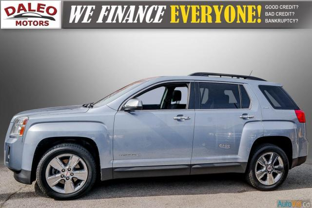 2014 GMC Terrain SLE / BACK UP CAM / HEATED SEATS / MOONROOF/ONSTAR Photo5