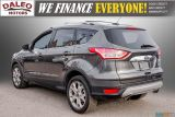 2015 Ford Escape TITANIUM / BACK UP CAM / LEATHER / NAVI / PANOROOF Photo34