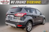 2015 Ford Escape TITANIUM / BACK UP CAM / LEATHER / NAVI / PANOROOF Photo36