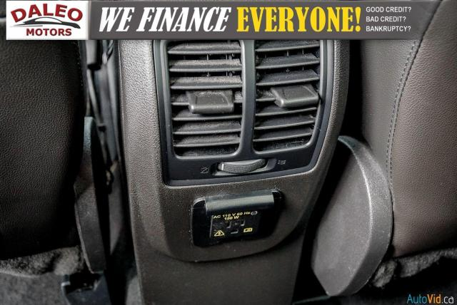 2015 Ford Escape TITANIUM / BACK UP CAM / LEATHER / NAVI / PANOROOF Photo13
