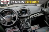 2015 Ford Escape TITANIUM / BACK UP CAM / LEATHER / NAVI / PANOROOF Photo44