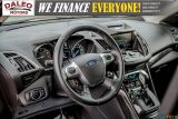 2015 Ford Escape TITANIUM / BACK UP CAM / LEATHER / NAVI / PANOROOF Photo46