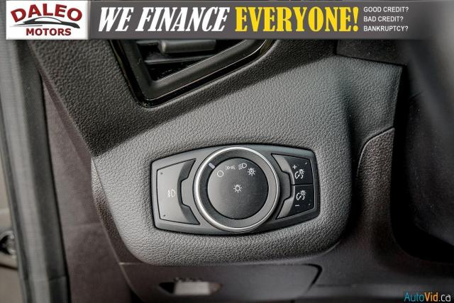 2015 Ford Escape TITANIUM / BACK UP CAM / LEATHER / NAVI / PANOROOF Photo19