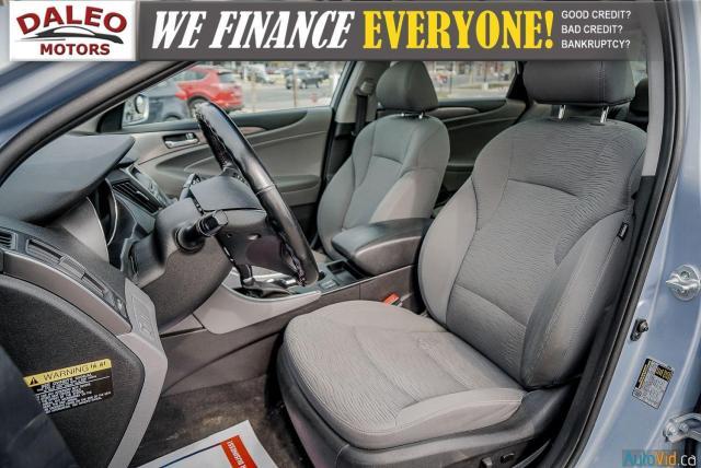2013 Hyundai Sonata LIMITED / HYBRID/ HEATED SEATS / PANO ROOF / Photo11