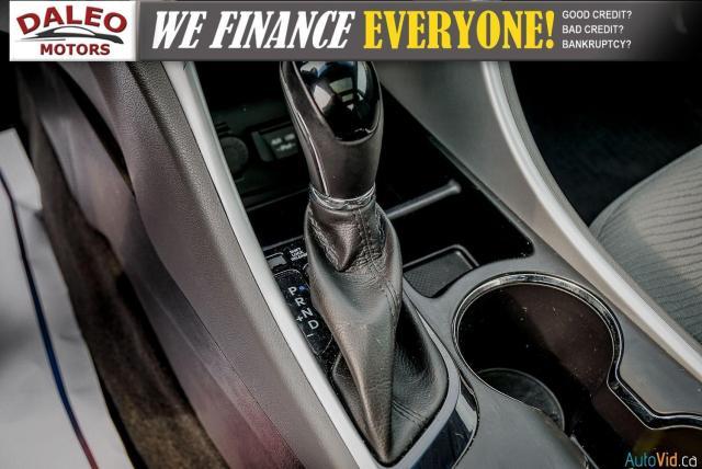 2013 Hyundai Sonata LIMITED / HYBRID/ HEATED SEATS / PANO ROOF / Photo20