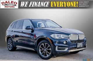 Used 2015 BMW X5 X5 / 7 PASSENGER / BACK UP CAM / LEATHER / LOADED for sale in Hamilton, ON