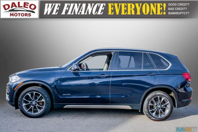 2015 BMW X5 X5 / 7 PASSENGER / BACK UP CAM / LEATHER / LOADED Photo5