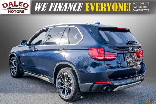 2015 BMW X5 X5 / 7 PASSENGER / BACK UP CAM / LEATHER / LOADED Photo6