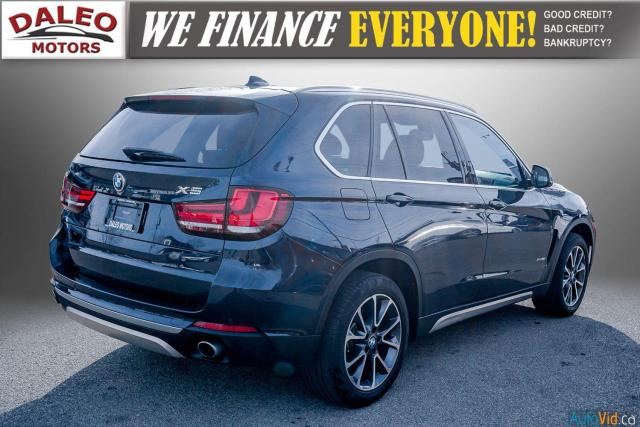 2015 BMW X5 X5 / 7 PASSENGER / BACK UP CAM / LEATHER / LOADED Photo8