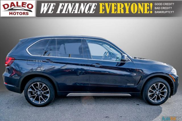 2015 BMW X5 X5 / 7 PASSENGER / BACK UP CAM / LEATHER / LOADED Photo9