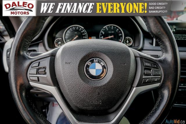 2015 BMW X5 X5 / 7 PASSENGER / BACK UP CAM / LEATHER / LOADED Photo19