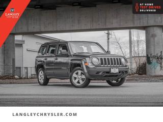 Used 2015 Jeep Patriot BASE  Low KM/ 4X4/ Locally Driven/ Fully Inspected for sale in Surrey, BC