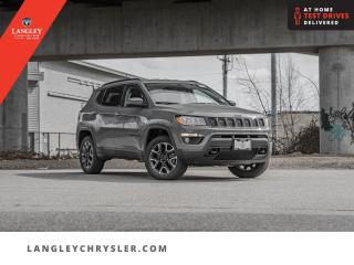 New 2021 Jeep Compass Upland Edition  - Navigation for sale in Surrey, BC