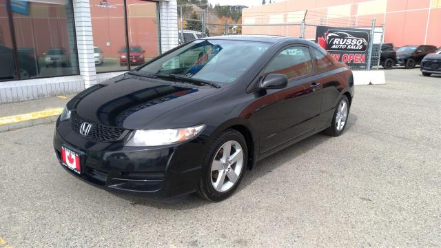 2011 Honda Civic SE, 5spd Manual, Sunroof