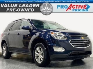 Used 2017 Chevrolet Equinox LT | Remote Start | Htd Seats for sale in Virden, MB
