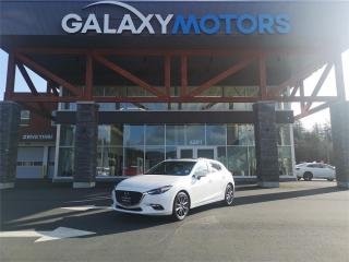 Used 2018 Mazda MAZDA3 SPORT GT for sale in Victoria, BC