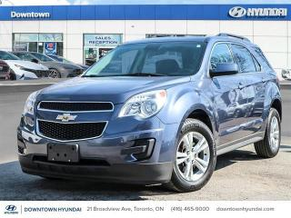 Used 2014 Chevrolet Equinox for sale in Toronto, ON
