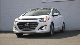 Used 2017 Hyundai Elantra GT GLS TECH for sale in Victoria, BC