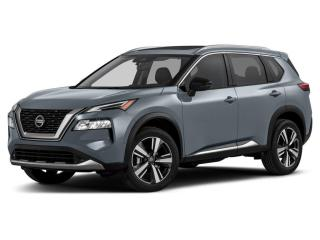 New 2021 Nissan Rogue SV for sale in Toronto, ON