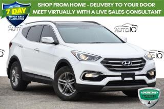 Used 2017 Hyundai Santa Fe Sport 2.4 Luxury LUXURY | AWD | LEATHER | PANORAMIC SUNROOF | for sale in Kitchener, ON