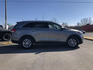 Used 2018 Kia Sorento for sale in London, ON