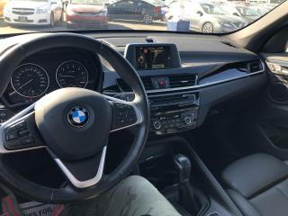 Used 2017 BMW X1 for sale in London, ON