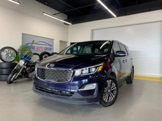 Used 2020 Kia Sedona for sale in London, ON