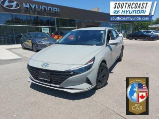 New 2021 Hyundai Elantra Preferred IVT  - Heated Seats - $150 B/W for sale in Simcoe, ON