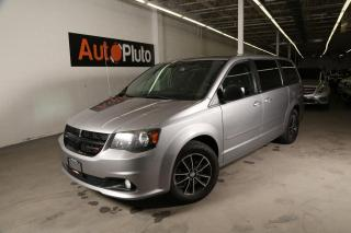 Used 2014 Dodge Grand Caravan for sale in North York, ON