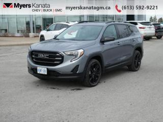 Used 2020 GMC Terrain SLE  -  Remote Start - Low Mileage for sale in Kanata, ON