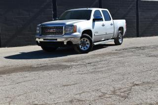 Used 2011 GMC Sierra 1500 nevada edition for sale in Winnipeg, MB