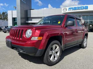 Used 2011 Jeep Patriot north for sale in Surrey, BC